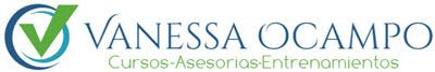 Vanessa Ocampo – Entrenando QuickBooks En Espanol para la Comunidad Latina Logo
