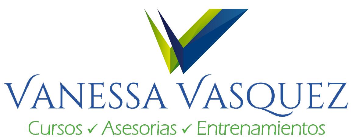 Vanessa Vasquez – Entrenando QuickBooks En Espanol para la Comunidad Latina Logo